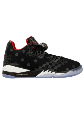 Aie Jordan Spike Forty LOW BG 833460-005