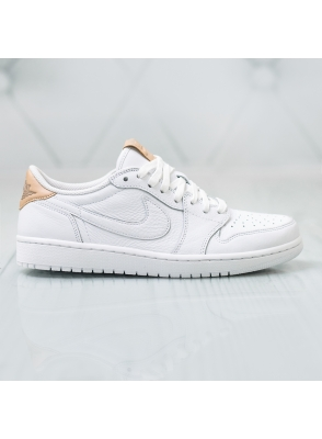 Air Jordan 1 Retro Low OG PREM 905136-100