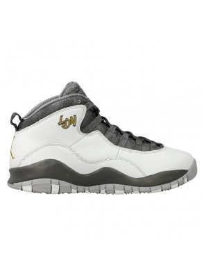 Air Jordan 10 Retro BG 310806-004