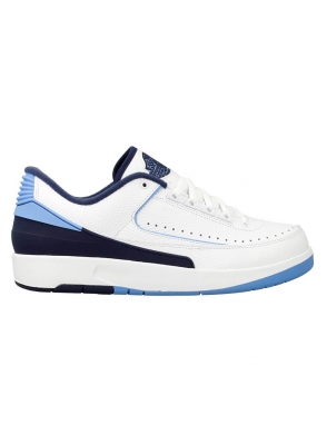 Air Jordan 2 Retro LOW 832819-107