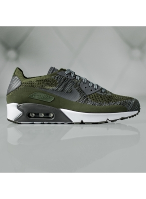 Nike Air Max 90 Ultra 2.0 Flyknit 875943-300