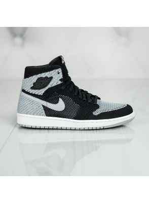 Air Jordan 1 Retro HI Flyknit 919704-003