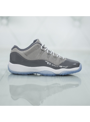 Air Jordan 11 Retro Low BG 528896-003