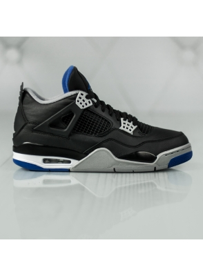 "Air Jordan 4 Retro ""Game Royal"" 308497-006"