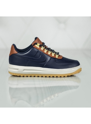 Nike Lunar Force LF1 Duckboot Low AA1125-400