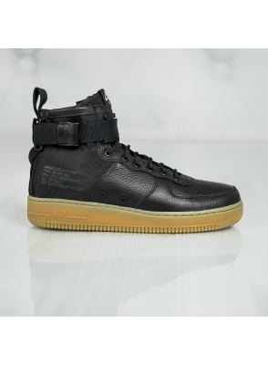 Nike Air Force 1 SF AF1 Mid 917753-003