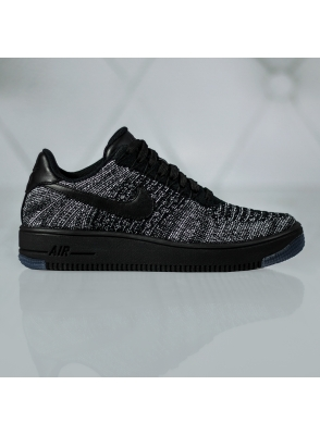 Nike Wmns Air Force 1 Flyknit Low 820256-007