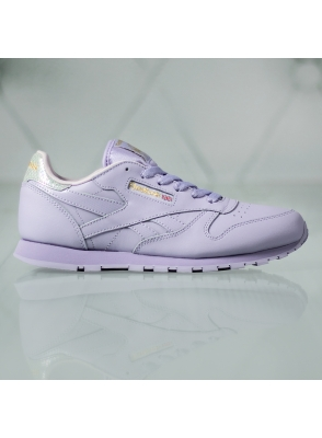 Reebok Classic Leather Metalic Junior BD5543