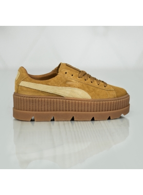 Puma Cleated Creeper Suede WN'S 366268-02