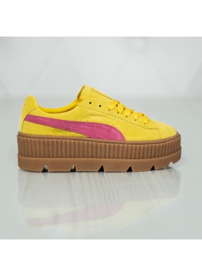 Puma Cleated Creeper Suede WN'S 366268-03
