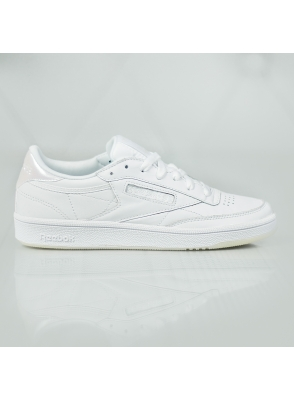 Reebok Club C 85 Lthr Leather BS5163