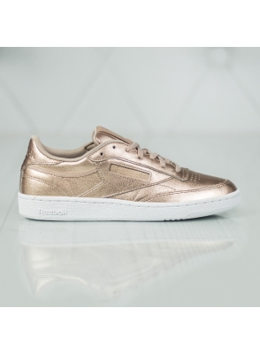 Reebok Club 85 Melted Metal BS7899