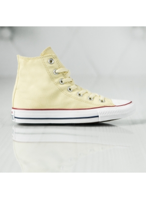 Converse All Star Hi Natural White M9162