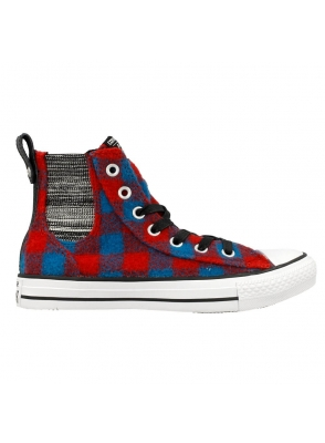 Converse  Chuck T AS Chelsee Woolrich 549685C