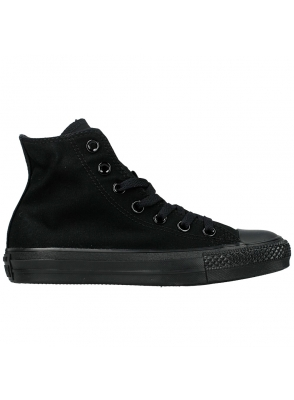 Converse Ct As Hi Black Monoch M3310