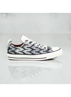 Converse Missoni x Converse All Star Ox 151257C