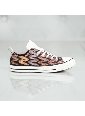 Converse X Missoni Chuck Taylor All Star 151256C