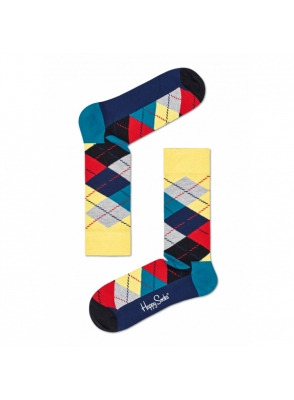 Happy Socks Argyle Sock ARY01-6004