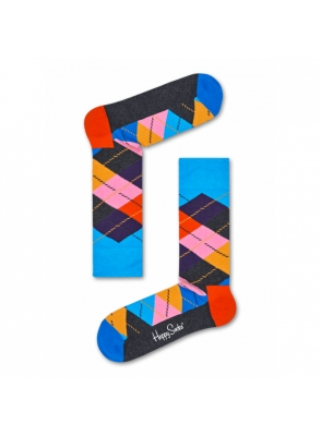 Happy Socks Argyle Sock ARY01-6005