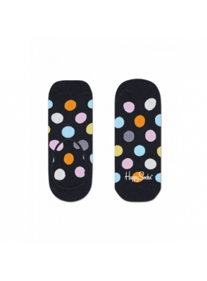 Happy Socks Big Dot Liner Sock BD06-099