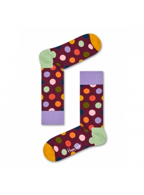 Happy Socks Big Dot Sock BDO01-4001
