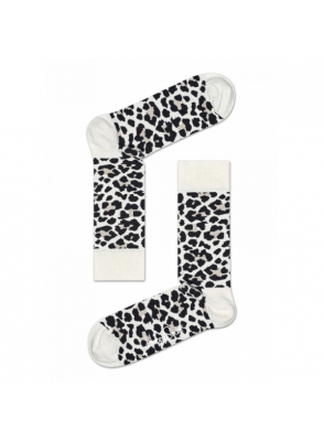 Happy Socks Leopard Sock LEO01-1000