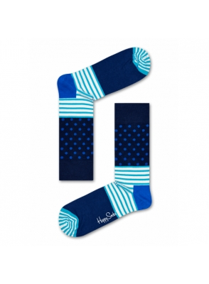 Happy Socks Stripes & Dots Sock SD01-066