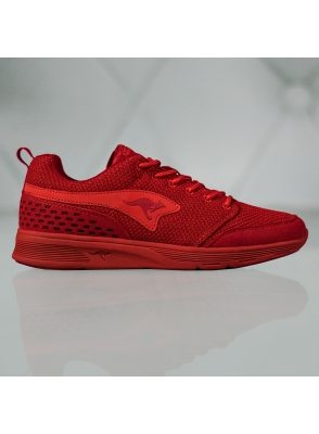 Kangaroos Current Flame Red 47141-0-670