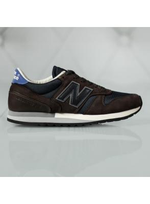 New Balance M770NP x Norse Projects