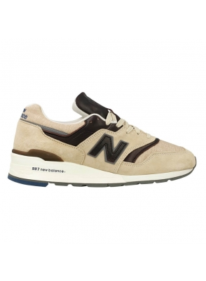 "New Balance 997 ""Made in USA"" M997DSAI"
