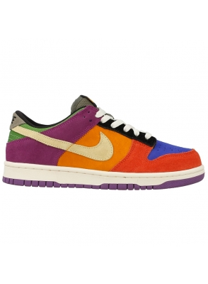Nike Dunk PRM Low Viotec QS GS 802344-500
