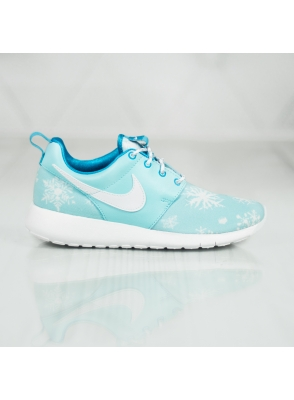Nike Roshe One Print GS 677784-401