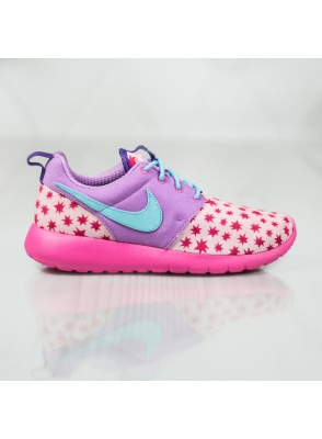 Nike Roshe One Print Gs 677784-604