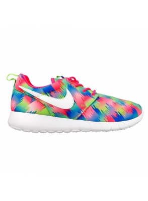 Nike Roshe One Print GS 677784-607
