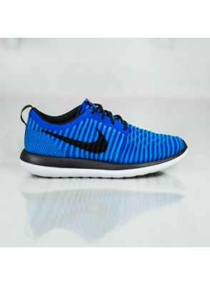 Nike Roshe Two Flyknit GS 844619-400