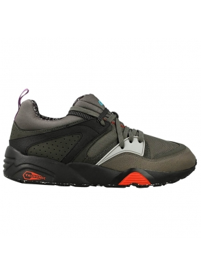 Puma Blaze Of Glory X Alife BLK 361000-01