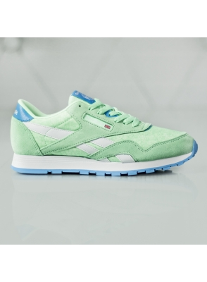 Reebok Cl Nylon Washed BD3858