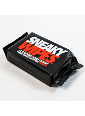 Sneaky Wipes (SSW01)