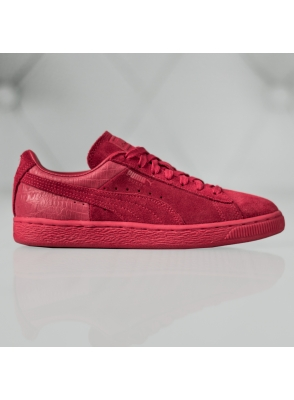 Puma Suede Classic Casual Emboss 361372-03