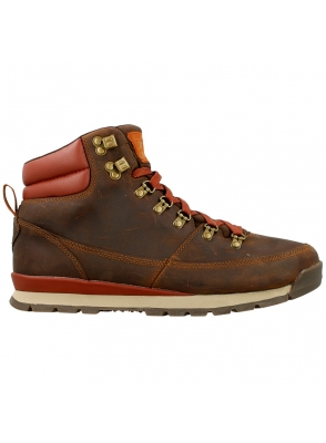 The North Face Mens Back-To-Berkeley CXR7-DZT