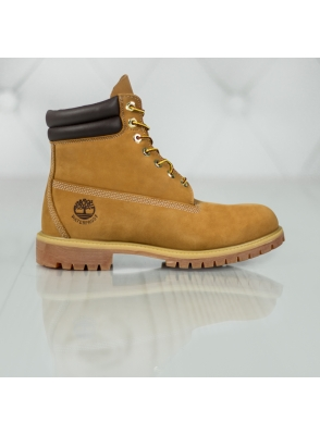 Timberland 6 In Boot Wheat 73540