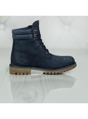 Timberland 6 IN DOUBLE COLLAR BOOT A159l