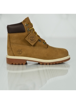 Timberland Junior 6In Premium C 14949