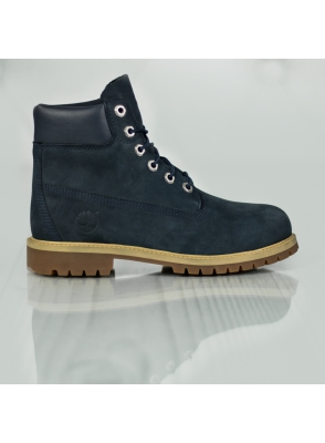 Timberland Junior 6In Premium C 9497R