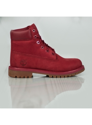 Timberland Junior 6In Premium C A13HV