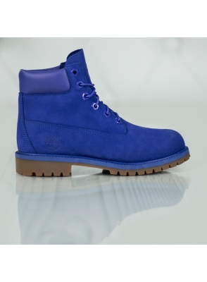 Timberland 6 Premium WP Boot Royal Blue A1MM5