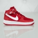 Nike Air Force 1 MID GS 314195-604