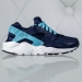 Nike Hurache Run Gs 654280-405