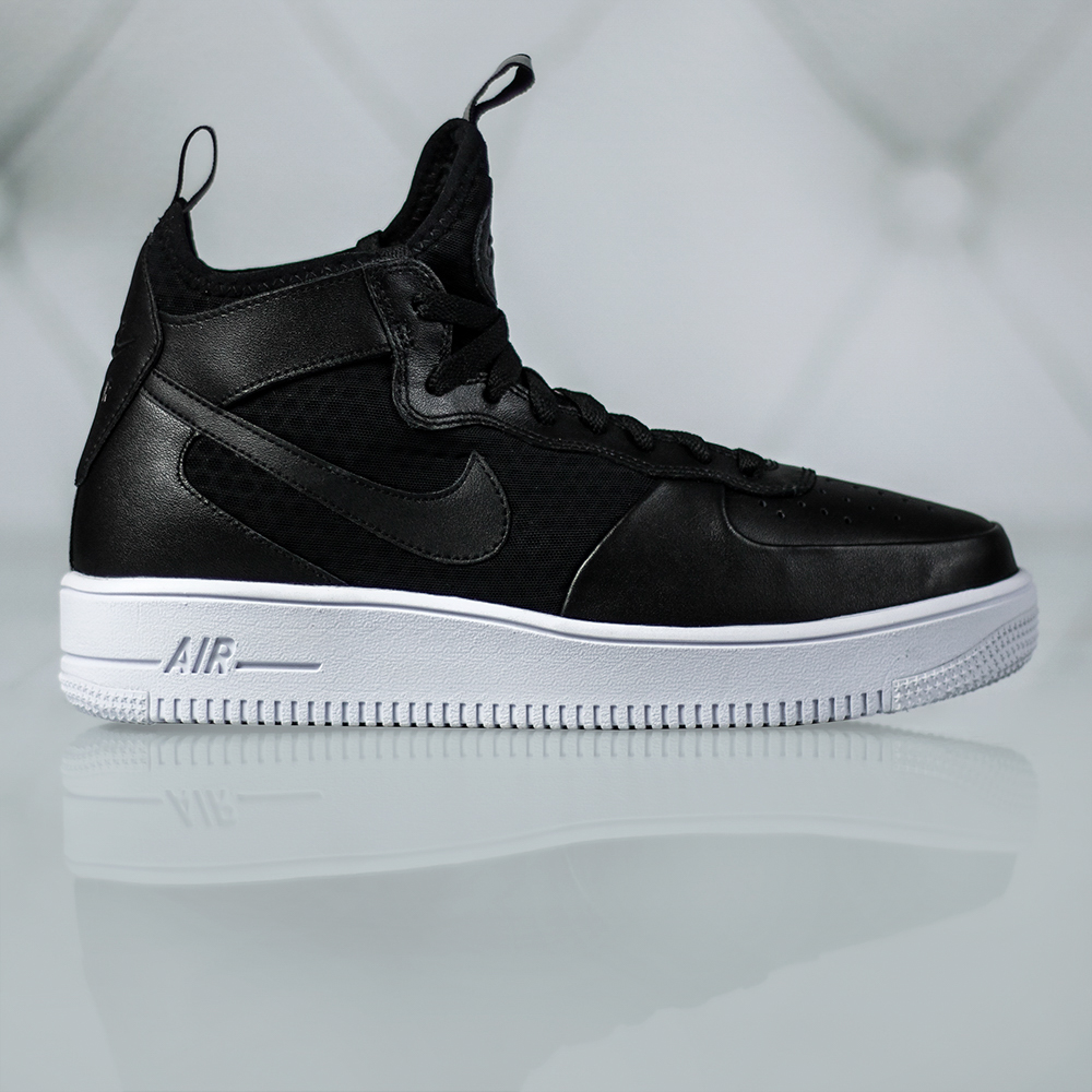 buty męskie nike air force 1 ultraforce mid premium
