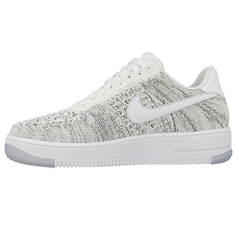 buty damskie sneakersy nike air force 1 flyknit low